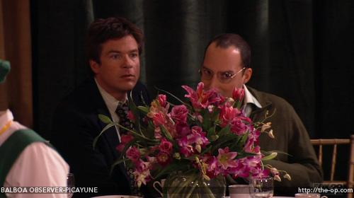 """My training tells me... that this is going to be a hot mess."" (screenshot from Arrested Development from the-op.com)"